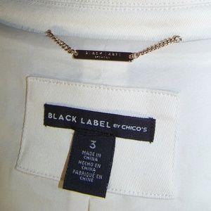 Chico's Jackets & Coats - SALE Rule ur Jungle! Tiger Jacket w/Bonus Items XL
